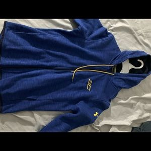 Under Armour Men's Steph Curry Hoodie